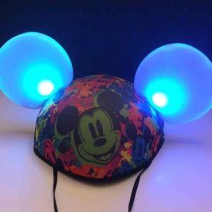 Disneyland light up Ears Hat